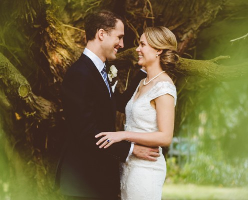 Southern Highlands Wedding Hair and Makeup, Verena and Stefan, 2013