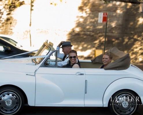 Kim & Will, Wedding InterContinental Sydney, 2014